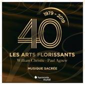 Les Arts Florissants: Sacred Music de Various Artists