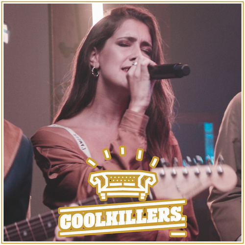 I Wanna Love You de CoolKillers