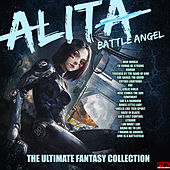 Alita Battle Angel  - The Ultimate Fantasy Collection de Various Artists