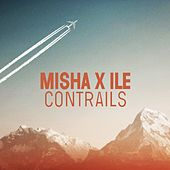 Contrails by Misha