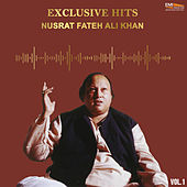 Exclusive Hits, Vol. 1 de Nusrat Fateh Ali Khan