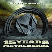 15 Years of Metalheadz von Various Artists