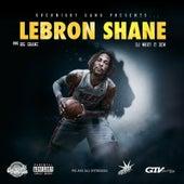 LeBron Shane von Ong Big Shane