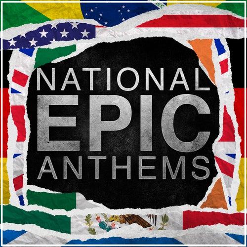 Epic National Anthems, Volume 1 (Epic Versions) von Alala