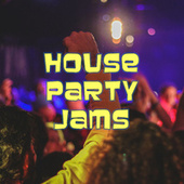 House Party Jams di Various Artists