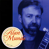 Blue Ridge Express von Alan Munde