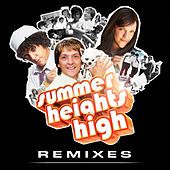 Summer Heights High (Official TV Series Soundtrack / Remixes) by Chris Lilley