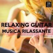 Relaxing Guitar by Johnny Guitar Soul