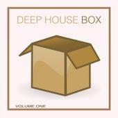 Deep House Box (Volume One) de Various Artists