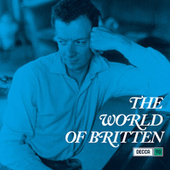 The World of Benjamin Britten von Various Artists