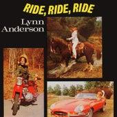 Ride, Ride, Ride von Lynn Anderson