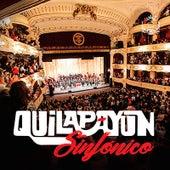 Varios Compositores: Quilapayún Sinfónico de Quilapayun
