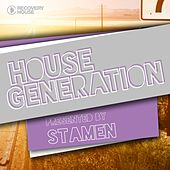 House Generation (Presented by Stamen) de Various Artists