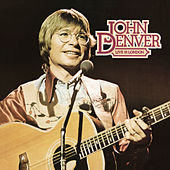Live In London van John Denver