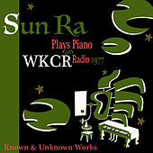 Solo Piano at WKCR 1977 by Sun Ra