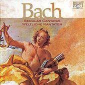 J.S. Bach: Secular Cantatas by Various Artists
