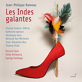 Les Indes Galantes by Various Artists