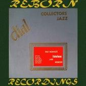 Red Norvo's Fabulous Jam Session (HD Remastered) de Red Norvo