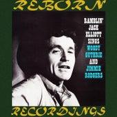 Sings Woody Guthrie and Jimmie Rodgers (HD Remastered) di Ramblin' Jack Elliott