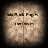 My Back Pages von The Realm