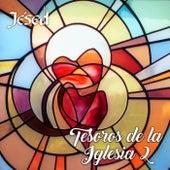 Tesoros de la Iglesia 2 by Jésed