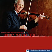 Cape Breton Tradition by Buddy MacMaster