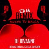 Mueve Tu Nalga (EDM Remix) de DJ JovaNNe