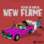 New Flame de Devin Di Dakta