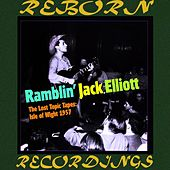 The Lost Topic Tapes: Isle of Wight 1957 (HD Remastered) by Ramblin' Jack Elliott