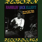 The Lost Topic Tapes: Cowes Harbour 1957 (HD Remastered) by Ramblin' Jack Elliott