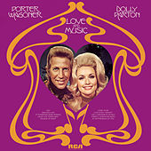 Love and Music von Porter Wagoner