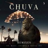 Chuva - Remixes von Rodrigo Sá