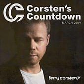 Ferry Corsten presents Corsten's Countdown March 2019 by Various Artists