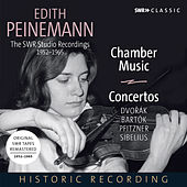 Mozart, Beethoven, Ravel & Others: Works de Edith Peinemann