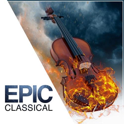 Epic Classical (Epic Versions) von Alala