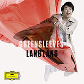 Traditional: Greensleeves (Arr. Nevue for Piano) by Lang Lang