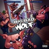 Big Bad Wolf de Mr. White Dogg