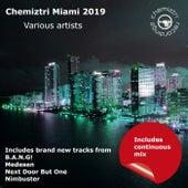Chemiztri Miami 2019 - EP de Various Artists