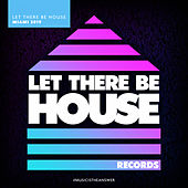 Let There Be House Miami 2019 - EP de Various Artists