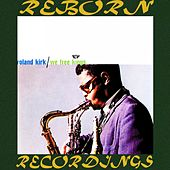 We Free Kings (HD Remastered) de Roland Kirk