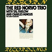 The Savoy Sessions (HD Remastered) de Red Norvo