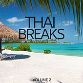 Thai Breaks, Vol. 2 (Wonderful Selection Of Finest In Lounge & Down Beat Electronica) by Various Artists