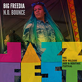 N.O. Bounce (Live) von Big Freedia