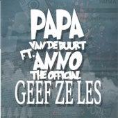 Geef ze les by Papavdbuurt