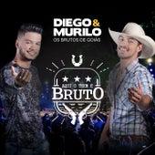 Aqui o Trem É Bruto (Ao Vivo) de Diego e Murilo