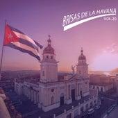 Brisas de la Havana, Vol. 20 von Various Artists