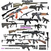 Choppers (feat. Disco Black & Vellz) de Cam'ron