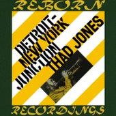 Detroit-New York Junction (HD Remastered) de Thad Jones