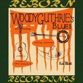 Woody Guthrie's Blues (HD Remastered) by Ramblin' Jack Elliott
