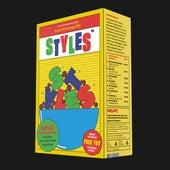 lunchmoneylife STYLES™ de Various Artists